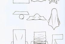 Drawing and Sketching / by Paula Martin