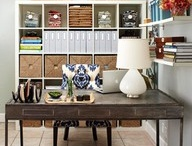 Future Home: Home Office/Den/Craft Room / by Moana Fullmer