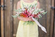 Flowers / by Eileen Fischer