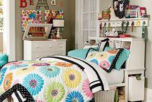 Shelby's Room / by Tasha Jackson Wright