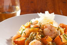 Creating the Perfect Dish is an Art / by Bertucci's