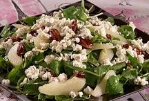 Food - Salad / by Joanna Gras