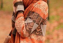 Fall Fashion / by Kasey Williams