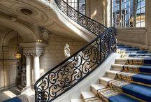 Stairways / by Randy Bridges