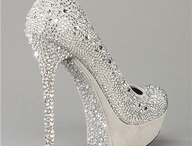 Wedding Shoes / by Tungsten Republic