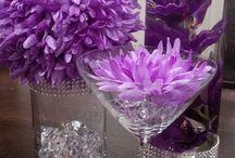 Wedding Flowers / by Judee Pongco