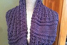 cowls / by Jo Covey