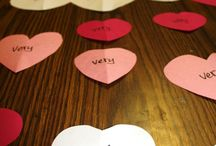 Valentine's Day / by faithfamilyfibro