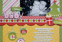 Scrappin' Inspiration / Inspirational layouts and good quotes for layouts / by Lori Nelson