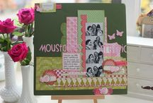 Scrapbooking / by Lucy Farrugia