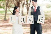 The Idea of Love / by Marissa Serrault