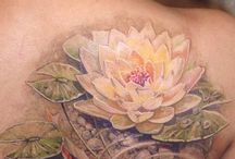Tattoos / by Josie Kemp