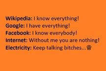 Hahahhahaha!! / by Karlaina Osmon