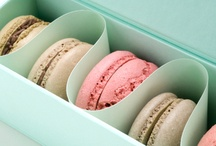 Baked Goods Packaging / by Vikki Haywood