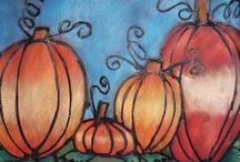 October / by Ann Wichterman