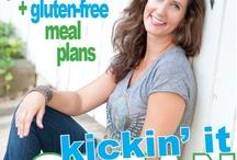 Gluten free life / by Kourtney McDonald