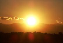 SUNSETS / by Debi Bowman