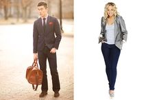 Dress for Success / What to wear to interviews, around the office, to work events and more. / by AOL Jobs