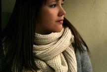 knitting / by Heidi Wohlleber