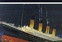 Titanic / by Heather Landry