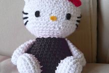 Crochet Brings me JOY ♥ / by TheCrochetingDoula