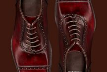 Shoes / by Robert Stephenson