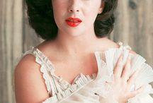 Elizabeth Taylor RIP (1932-2911) / by Bruce