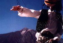 Θέατρο Σκιών | Κουκλοθέατρο | Μαριονέτες | / Παιδικές παραστάσεις θεάτρου σκιών.  Ιστορίες της ζωής του Καραγκιόζη με μοναδικά σκηνικά και υπέροχες φιγούρες θα σας ταξιδέψουν σ' ένα κόσμο μαγικό. http://www.paixnidokamomata.gr/events/parastaseis-theamata/theatro-skion.html / by Παιδικά Πάρτυ