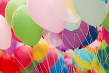 Happy Birthday to you!! / by Nadine Magruder-Moen