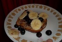 Breakfast Recipes / by Money $aving Michele