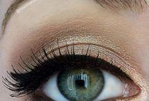 Make up  / by Caroline Smith