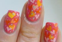 Nails / by Joan Elizabeth