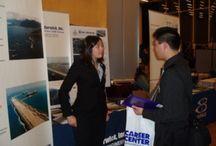 Career Expo Pro / by Auburn University Career Center