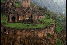 ARMENIA / by Shoushan Berberian
