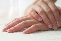 Nail Inspiration / by Ellen Brudi