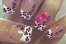 Nails / by Angelina Spirito