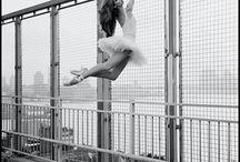 Dancing / by Gina-Maria Garcia