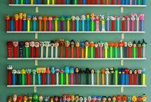 Get organised / by Ana Kiener