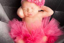 Baby Girl!! / by Cheryl Strand Winbourn
