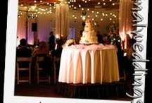 Cool Weddings / by Leora Maselli