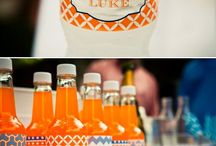 Party Ideas / by Etching Expressions