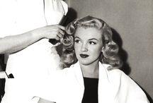 Marilyn / by Purplemosh
