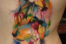 Tattoo Ideas / by Karol Stutz