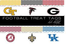 Tailgating / by Elizabeth and Julia {Southern Color}