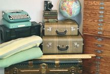Vintage Directory - Antiques and Reclaimed / by Toronto Vintage Society