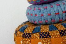 Weaving / by Dreamweaves