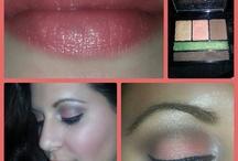Lisa's makeup  / by T Lee