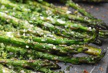 Veggies done right / by Dana Smith