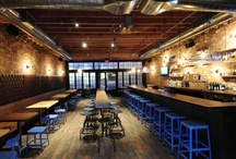 Rusty Nail Restaurant Inspiration / by Cristina Jeanne