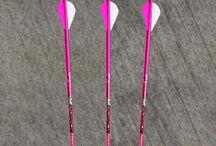 Archery/Hunting / by Mary Jones Carmon